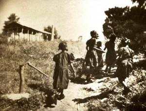 Girls Of Grassier